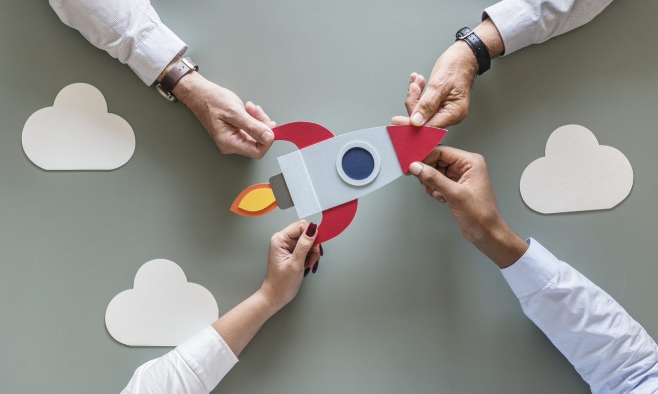 Criação de Startup